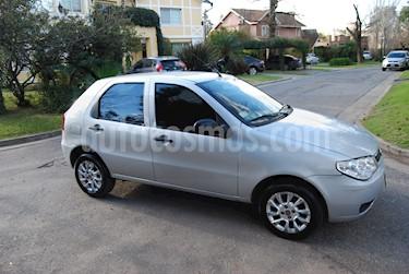 Foto venta Auto usado FIAT Palio Fire 5P Plus (2014) color Gris precio $180.000