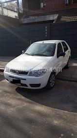 Foto venta Auto usado FIAT Palio Fire 5P Top Seguridad (2014) color Blanco precio $269.000