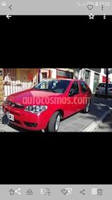 FIAT Palio Fire 5P Top Seguridad usado (2016) color Rojo Alpine precio $280.000