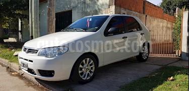 Foto venta Auto usado FIAT Palio Fire 5P Top Seguridad (2014) color Blanco Banchisa precio $230.000