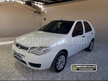 Foto venta Auto usado Fiat Palio Fire 5P Top (2014) color Blanco Banchisa precio $269.000