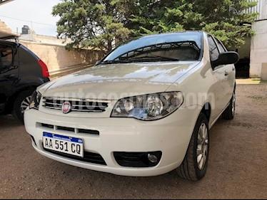 FIAT Palio Fire 5P  usado (2016) color Blanco precio $340.000