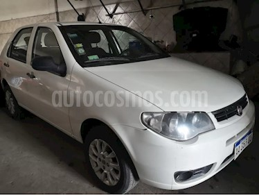 Foto venta Auto usado FIAT Palio Fire 5P (2016) color Blanco Banchisa precio $255.000