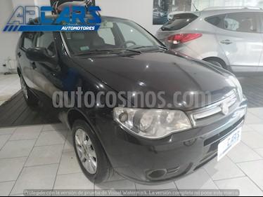 FIAT Palio Fire 5P ELX 1.3L  usado (2012) color Negro precio $290.000