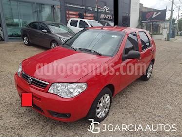 FIAT Palio Fire 5P  usado (2015) color Rojo precio $490.000