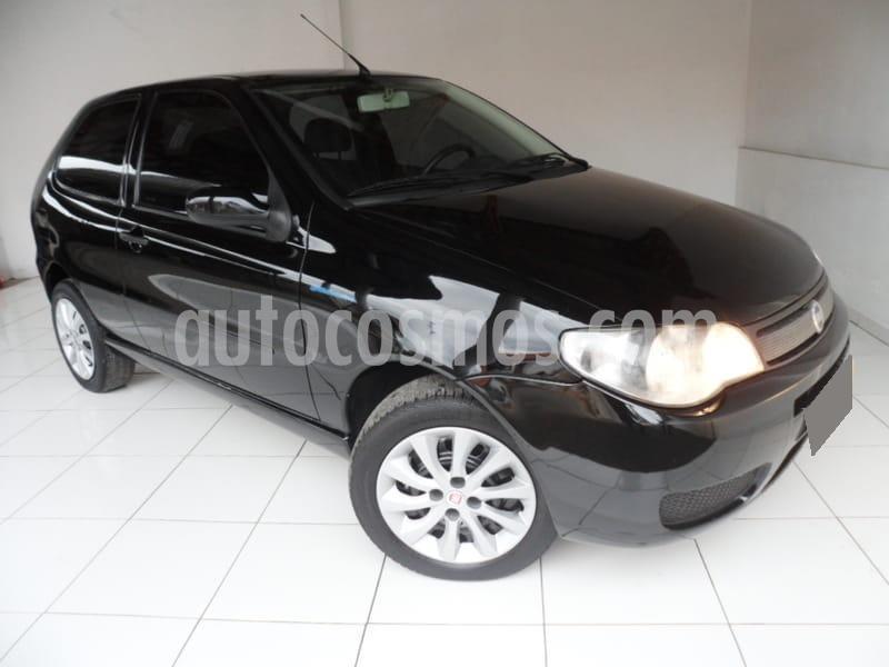 FIAT Palio Fire 3P usado (2008) color Negro precio $230.000