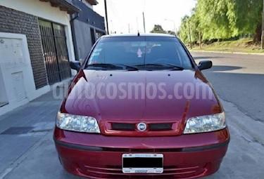 FIAT Palio Fire 5P ELX 1.3L  usado (2006) color Rojo precio $110.000