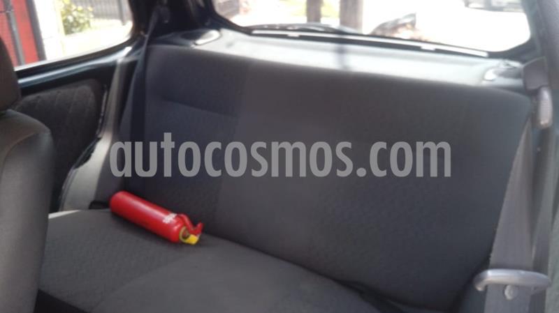 FIAT Palio Fire 3P EX 1.3L 16v MPi usado (2004) color Azul precio $200.000