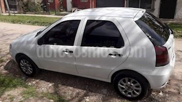 FIAT Palio Fire 5P Confort usado (2013) color Blanco precio $298.000