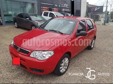 FIAT Palio Fire 5P  usado (2015) color Rojo precio $420.000