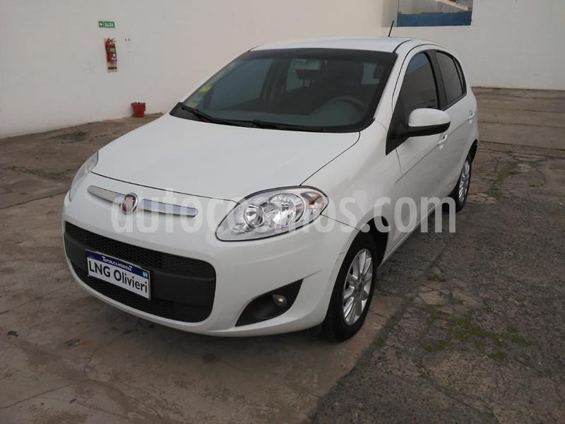 FIAT Palio Fire 5P Top Seguridad usado (2015) color Blanco Banchisa precio $640.000