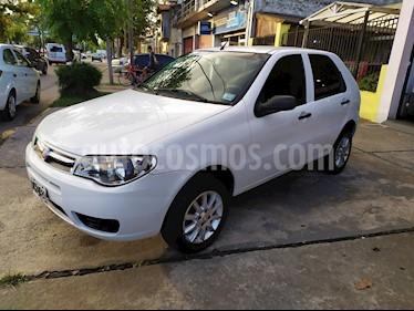 FIAT Palio Fire 5P usado (2012) color Blanco Banchisa precio $490.000