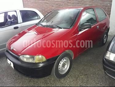 Foto FIAT Palio Fire 3P usado (1998) color Rojo precio $105.000