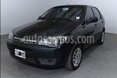FIAT Palio Fire 5P  usado (2012) color Gris Oscuro precio $330.000