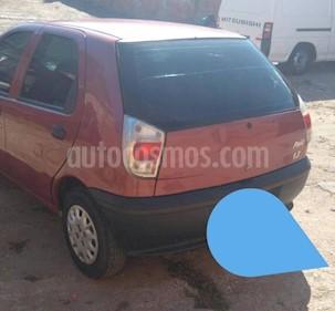 Fiat Palio Fire 1.3 4ptas usado (1998) color Rojo precio u$s1.500