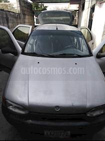 Fiat Palio Fire 1.3 4ptas usado (1999) color Plata precio u$s1.250