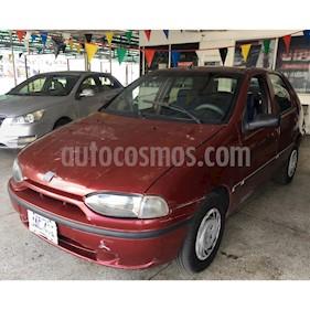 Fiat Palio Fire 1.3 4ptas usado (1998) color Rojo precio BoF1.100