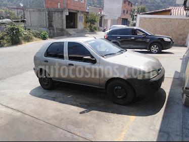 Fiat Palio Fire 1.3 4ptas usado (2005) color Gris precio u$s1.700
