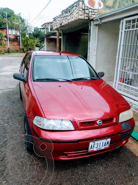 Fiat Palio Fire 1.3 4ptas usado (2006) color Rojo precio u$s1.600