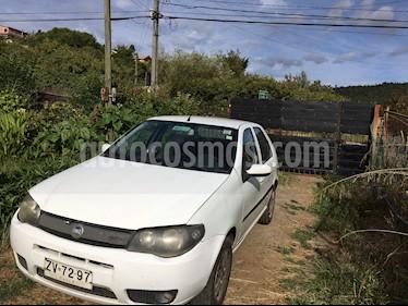 Foto venta Auto usado Fiat Palio Sport 5P 1.8L HLX Sport  (2006) color Blanco precio $2.300.000