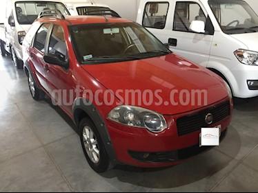 Foto venta Auto usado FIAT Palio Weekend - (2009) color Rojo precio $160.000