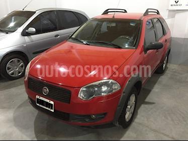 Foto venta Auto usado FIAT Palio Weekend - (2009) color Rojo precio $200.000