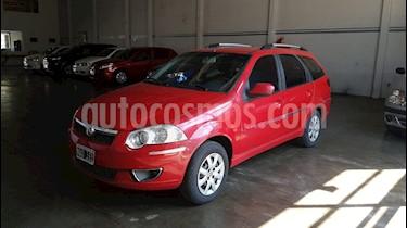 Foto venta Auto usado FIAT Palio Weekend 1.4 Attractive Active (2014) color Rojo Alpine precio $245.000