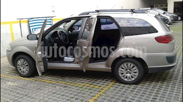 FIAT Palio Weekend 1.4 Attractive usado (2011) color Beige Savannah precio $240.000