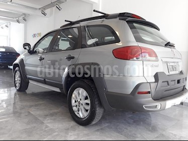 FIAT Palio Weekend 1.6 Adventure Locker usado (2015) precio $350.000