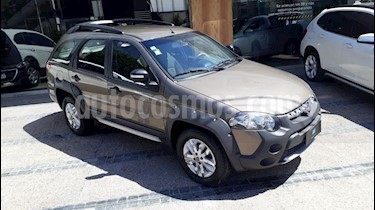 Foto venta Auto usado Fiat Palio Weekend 1.6 Adventure Locker (2015) precio $190.000