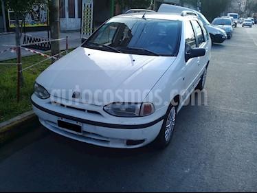 Foto venta Auto usado FIAT Palio Weekend 1.6 ELX 16v (1999) color Blanco precio $135.000