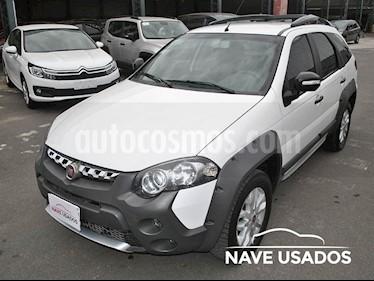 Foto venta Auto Usado Fiat Palio Weekend 1.6 ELX 16v (2014) color Blanco precio $290.000