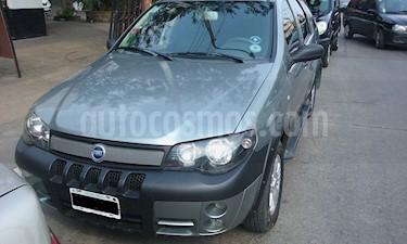 Foto venta Auto usado Fiat Palio Weekend 1.8 Adventure  Xtreme (2006) color Gris precio $145.000