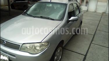 Fiat Palio Weekend 1.8L usado (2006) color Gris precio u$s2.400
