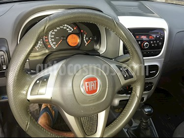 FIAT Palio Weekend 1.4 Attractive usado (2014) color Negro Vesubio precio $455.000
