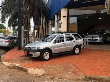 Foto venta Auto Usado Fiat Palio - (2007) color Gris precio $169.000