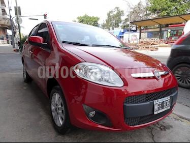 Foto venta Auto usado FIAT Palio - (2013) color Bordo precio $249