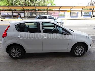 FIAT Palio - usado (2013) color Bordo precio $280.000