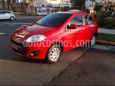 FIAT Palio - usado (2017) color Rojo precio $425.000