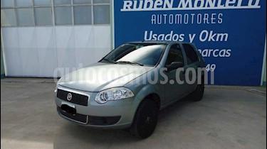 Foto venta Auto usado Fiat Palio - (2010) color Gris precio $180.000