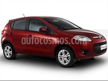 Foto venta Auto usado FIAT Palio - (2014) color Bordo precio $335.000