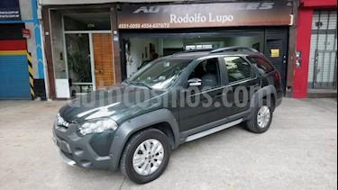 Foto venta Auto usado Fiat Palio - (2014) color Gris Oscuro precio $269.000