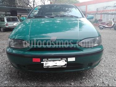 Foto venta Auto usado FIAT Palio - (1998) color Verde precio $130.000