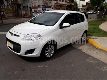 FIAT Palio - usado (2017) color Blanco precio $425.000