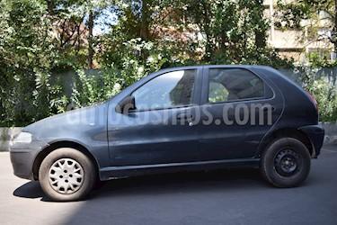 FIAT Palio 1.2 EX Fire 5P usado (2004) color Gris precio $2.000.000