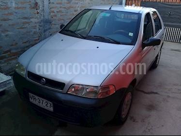 Foto venta Auto Usado Fiat Palio 1.3 Young 3P (2003) color Plata Metalizado precio $1.500.000