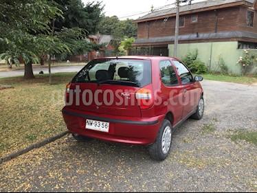 Foto venta Auto usado FIAT Palio 1.3 Young 3P (2007) color Rojo precio $2.700.000