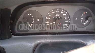 Foto venta Auto usado Fiat Palio 1.3 Young 3P (2002) color Blanco precio $2.000.000