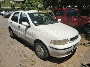 Foto venta Auto Usado Fiat Palio 1.3 Young 5P (2003) color Blanco precio $1.700.000