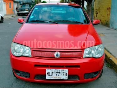 Foto venta Auto usado Fiat Palio 1.8R 3P Pack 1 (2005) color Rojo Vivo precio $35,000